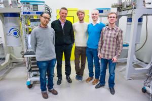In the Laboratory of superconducting metamaterials